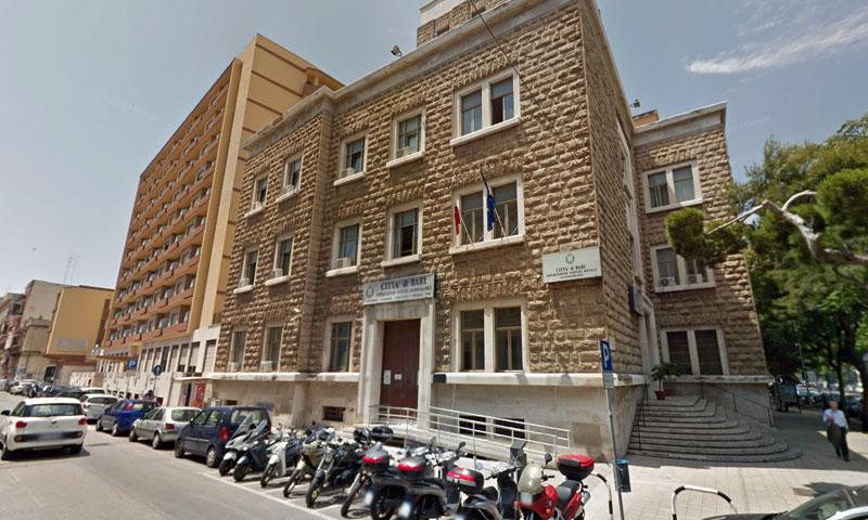 Ufficio Verde Pubblico Comune Di Bologna : Comune di bari home