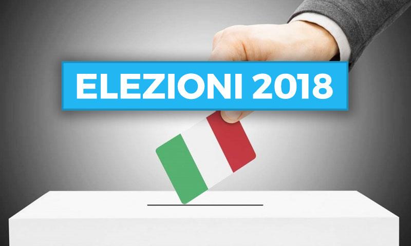 Risultati immagini per elezioni politiche 2018